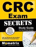 CRC Exam Secrets Study Guide PDF