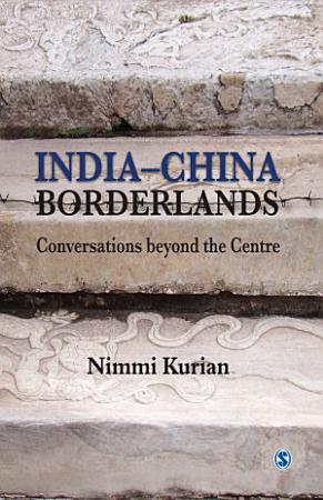 India China Borderlands PDF