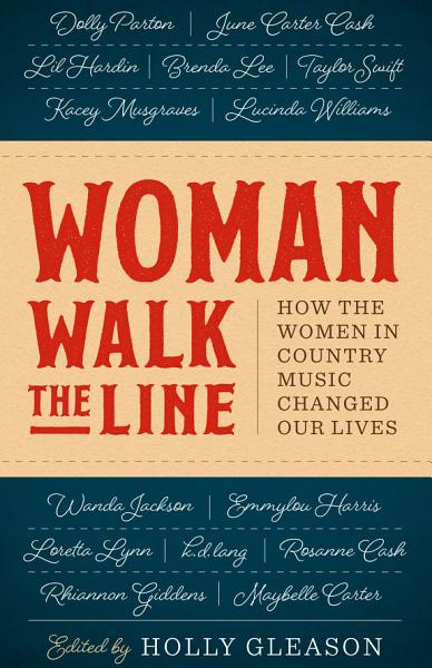 Download Woman Walk the Line Book