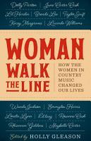 Woman Walk the Line PDF