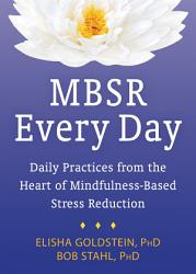 Mbsr Every Day Book PDF