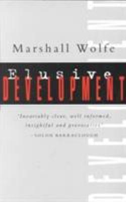 Elusive Development