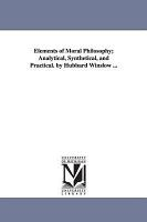 elements of moral philosophy PDF