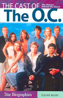 The Cast of the O C  PDF