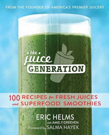 The Juice Generation PDF