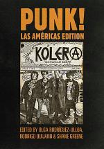 PUNK! Las Américas Edition