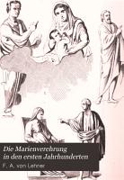 Die Marienverehrung in den ersten Jahrhunderten PDF