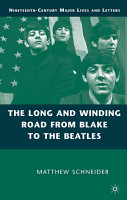 The Long and Winding Road from Blake to the Beatles PDF