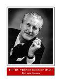 The Dai Vernon Book of Magic Book