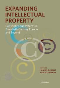 Expanding Intellectual Property PDF