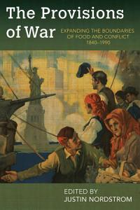The Provisions of War PDF