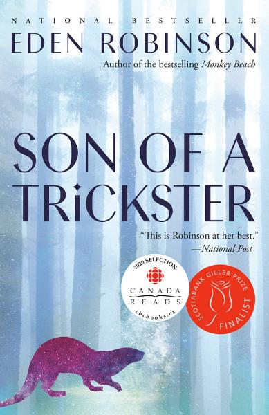 Download Son of a Trickster Book