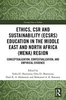 Ethics  CSR and Sustainability  ECSRS  Education in the Middle East and North Africa  MENA  Region PDF