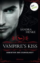 Gebieter der Dunkelheit: Erotischer Roman