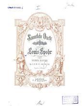Sämtliche Duette für zwei Violinen: Volume 6