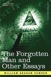 The Forgotten Man and Other Essays