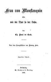 Frau von Monflanquin