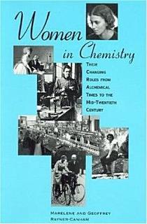 Women in Chemistry Book