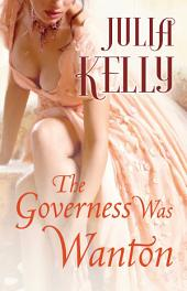 The Governess Was Wanton