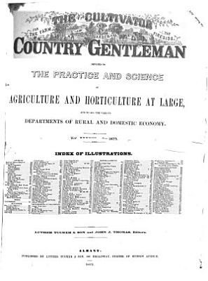 Cultivator and Country Gentleman PDF