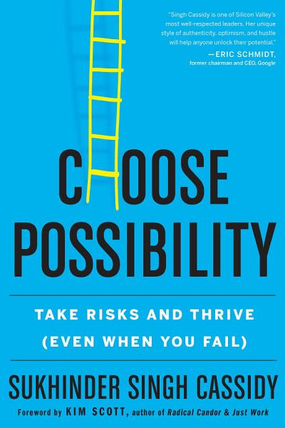 Download Choose Possibility Book