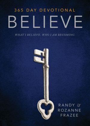 Believe 365 Day Devotional