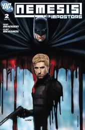 Nemesis: The Impostors (2010-) #2