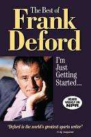 The Best of Frank Deford PDF
