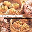 Steam Cooking Book
