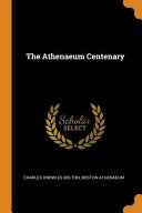 Download The Athenaeum Centenary Book