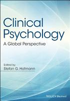 Clinical Psychology PDF