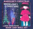 Madeline's Christmas Book