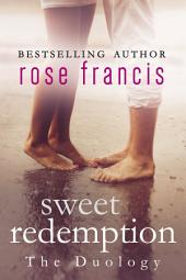 Sweet Redemption (BWWM Interracial Romance Bundle): Playing With Fire/In Hot Water
