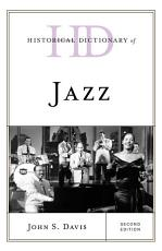 Historical Dictionary of Jazz PDF