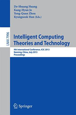 Intelligent Computing Theories and Technology PDF