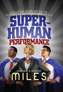 Superhuman Performance I Book