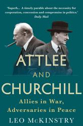 Attlee and Churchill PDF
