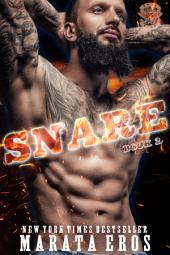 Snare: Dark Motorcycle Club Romance