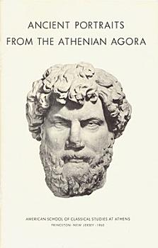 Ancient Portraits from the Athenian Agora PDF