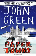 Download Paper Towns Book
