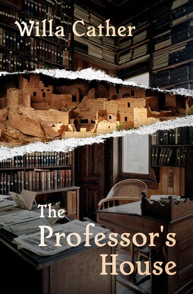 Download The Professor s House Book