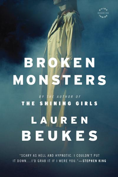 Download Broken Monsters Book