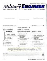 The Military Engineer PDF