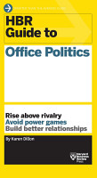 HBR Guide to Office Politics PDF