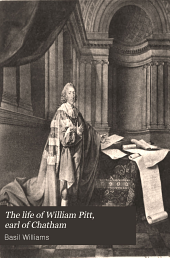 The Life of William Pitt, Earl of Chatham: Volume 2