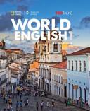 Pkg World English 1 Student Book   CDROM PDF