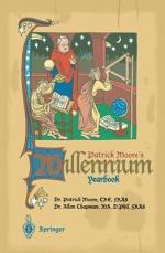 Patrick Moore's Millennium Yearbook