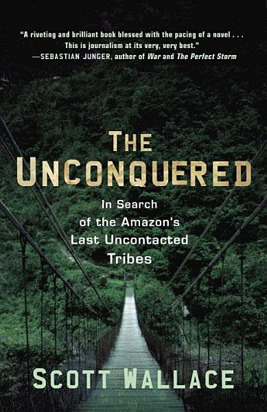 Download The Unconquered Book