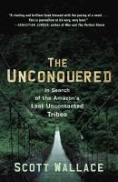 The Unconquered PDF