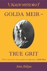 Golda Meir True Grit PDF